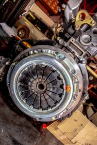 land cruiser heavy duty clutch