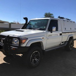land cruiser v8 for sale windhoek namibia